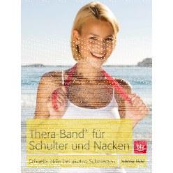"""Buch """"Thera-Band® für Schulter und Nacken"""""""