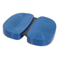 Togu® Aero-Step Pro Silber-Grau