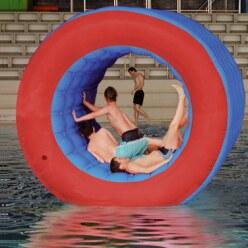"""Airkraft® Wasserlaufrad """"Loop"""""""