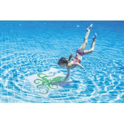 Puzzle sous-marin réversible Sport-Thieme®