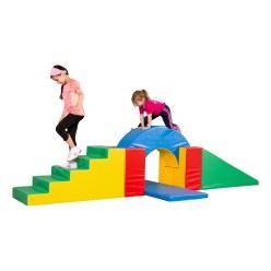 Module de construction Sport-Thieme® « Pont »