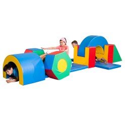 Module de construction Sport-Thieme® «Terrain de jeu»