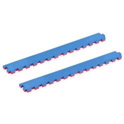 Kit de bordures pour tapis de fitness ProGame Trocellen® « Tatami »