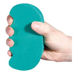 softX 4er Set Handtrainer