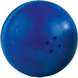 Boule de bossel Bleu