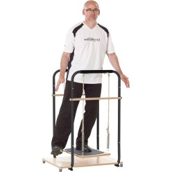 Pedalo Stabilisator Therapie