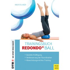 """Buch """"Redondo-Ball"""""""