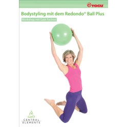 DVD « Bodystyling mit dem Redondo® Ball Plus »
