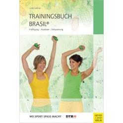 """Buch  """"Trainingsbuch Brasil"""""""