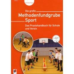 "Buch ""Die grosse Methodenfundgrube Sport"""