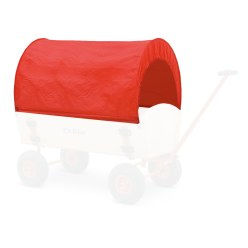 Eckla® Planendach für Bollerwagen