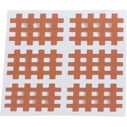 Jovitape® Aku Gittertape 180 Pflaster 2,7x2,2 cm