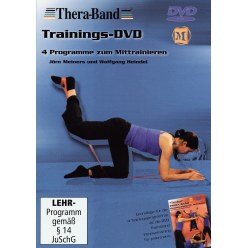 DVD d'entraînement « Thera-Band® »