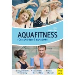 """Buch """"Aquafitness für Senioren"""""""