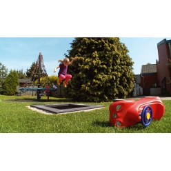 "Eurotramp Kids Tramp ""Playground Mini"""