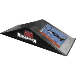 "Skaterampe ""Mini Double Ramp"""