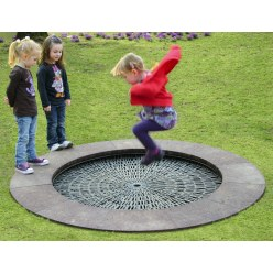 "Hally-Gally® Trampolin ""Circus"""