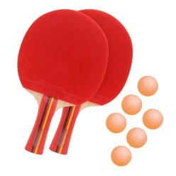 Kit de raquettes de tennis de table Sport-Thieme® « Compétition »