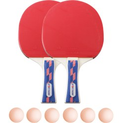 Kit de tennis de table Sport-Thieme «Champion »