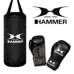 Hammer Kit de boxe « Junior »