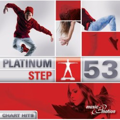 "CD ""Platinum Step 53"""