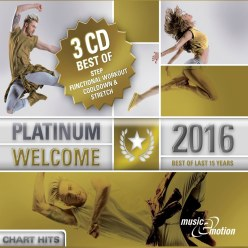 "3er CD-Box ""Platinum Welcome 2016"""