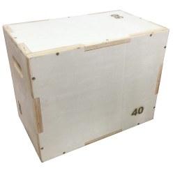 Sport-Thieme Plyo Box en bois