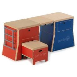 """Spieth® Multibox """"Just for Kids"""""""