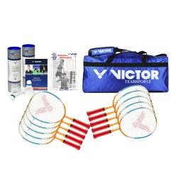 Kit Victor « Starter » pour le sport en milieu scolaire