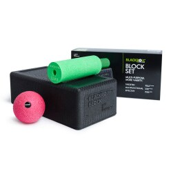 "Blackroll Faszienbox ""Block Set"""