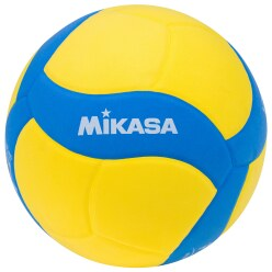 Ballon de volley Mikasa « VS170W-Y-BL Light »