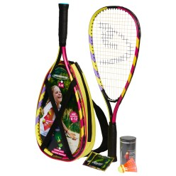 Kit Speedminton Junior « S-JR »