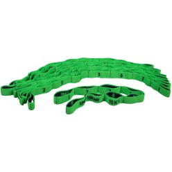 "Sport-Thieme Elastisches Textilband-Set ""8-Loop"""
