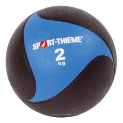 Medecine ball Sport-Thieme® en caoutchouc