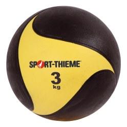 Sport-Thieme Medecine ball en caoutchouc