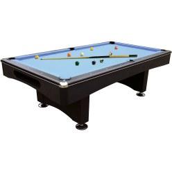 "Billardtisch ""Black Pool"""