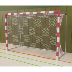 But de handball en salle Sport-Thieme