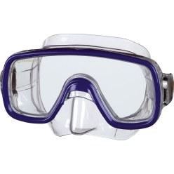 Masque de plongée pour jeunes et adultes