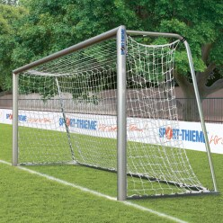 "Sport-Thieme Alu-Jugend-Fussballtor 5x2 m, ""Transportabel, Kompakt"""