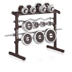 Kettler® Hantel- und Scheibenständer Modell 2012
