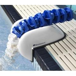 Malmsten Competitor Randschutz für Schwimmleinen