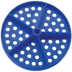 Malmsten Lochscheibe für Competitor™ Schwimmleine Standard ø 100 mm (2er Set)