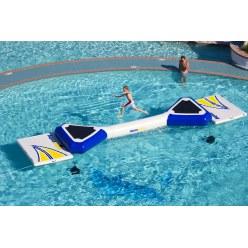 Aquaglide Adventure Foxtrot