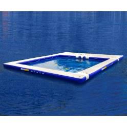 Aquaglide® Ocean Pool