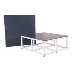 Modulare Aqua-PVC-Plattform