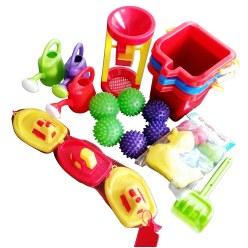 Badespass Baby- und Kleinkinder-Spielset