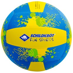 Schildkröt® Fun Sports Neopren Aqua-Beachball XL
