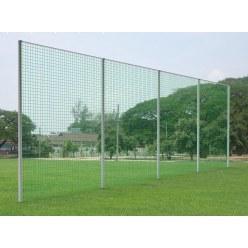 """Ballfangnetz-Anlage """"Premium"""", 25x5 m"""