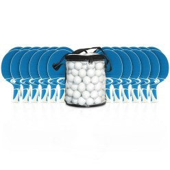 Kit de tennis de table Outdoor Cornilleau