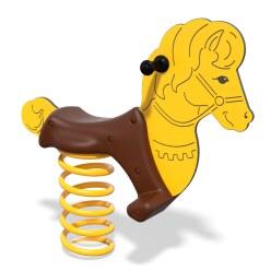 """Buglo Federwippe  """"Pferd"""""""